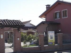 Ingresso Azienda