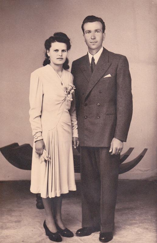 Rossotto Aldo e Olga