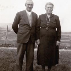 Rossotto Ferdinando e Francesca